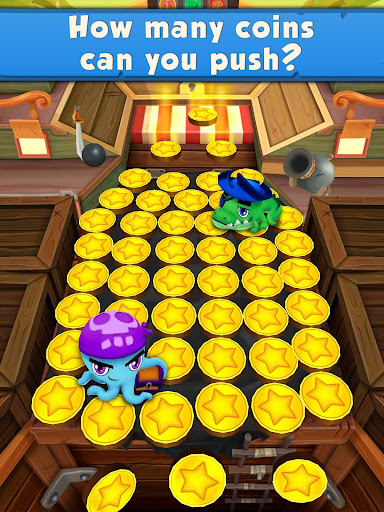 Coin Dozer: Pirates screenshot 5