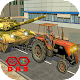 Heavy Duty Tractor Pull:Car Transporter Simulator