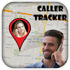Live Caller Location Tracker