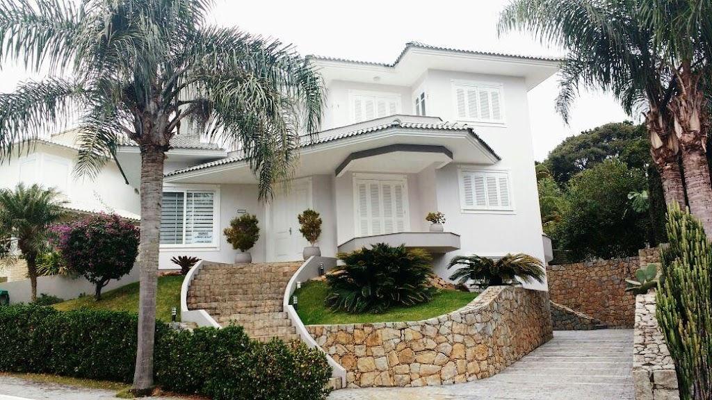 Casa 3 Dorm, Cacupé, Florianópolis (CA0483)