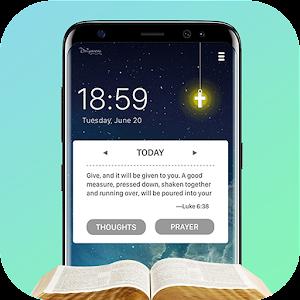 Bible Verse Lock Screen For PC