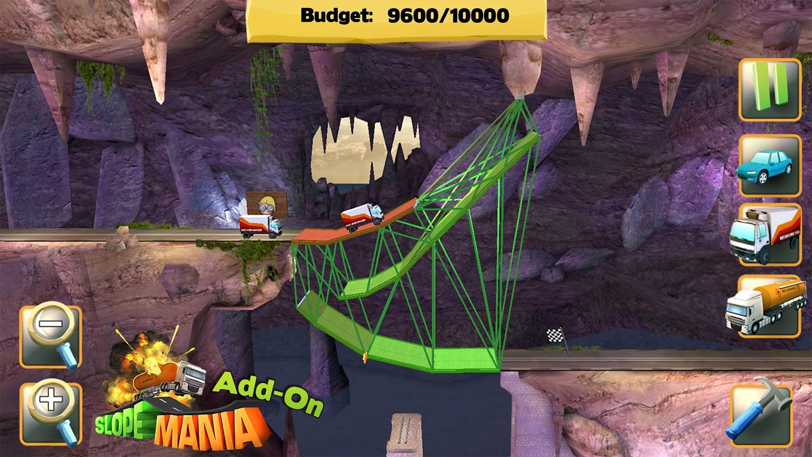 Bridge Constructor Screenshot 13