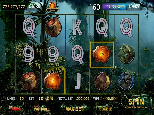 Hack gambling machine