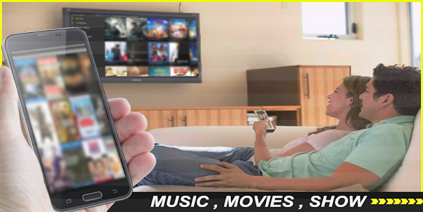 MovieBox Show Reference APK for Bluestacks