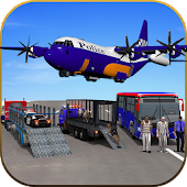 Game Police Airplane Transporter APK for Kindle
