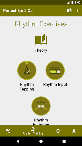 Perfect Ear - Ear Trainer screenshot 3