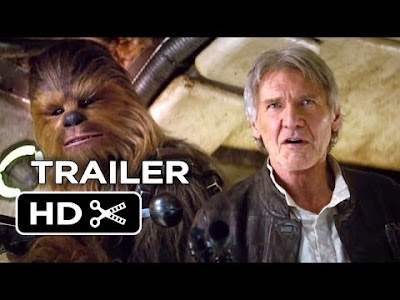Star Wars Trailer #2