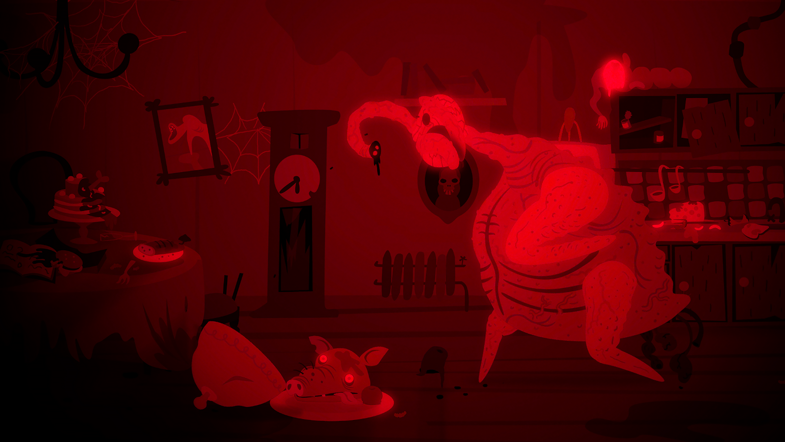 Bulb Boy Screenshot 13