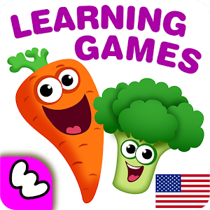 FUNNY FOOD 2! Educational Games for Kids Toddlers! For PC / Windows 7/8/10 / Mac – Free Download