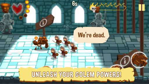 Golem Rage Demo