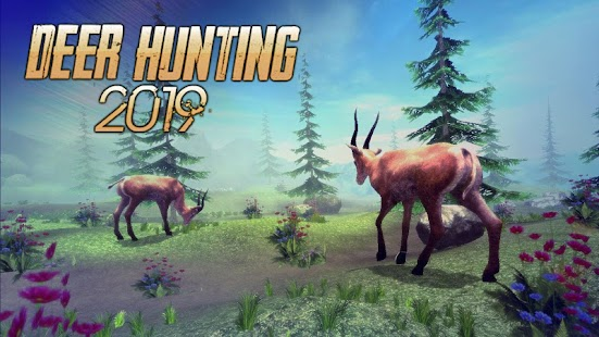 Deer Hunting 2019 for pc