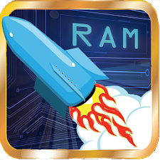 Super RAM booster cleaner