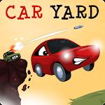 Car Yard Icon