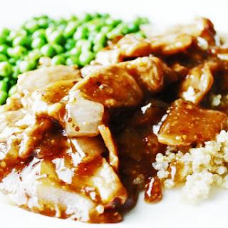 Pork Stir Fry Mustard Recipes