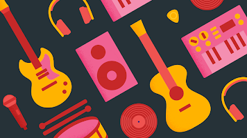 Strike a Chord With These Music-Making Apps