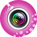 Selfie Camera - Pic editor APK for Kindle Fire