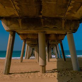 by Bonneville Boudoir - Buildings & Architecture Bridges & Suspended Structures