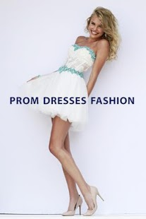Prom Dresses Fashion - screenshot