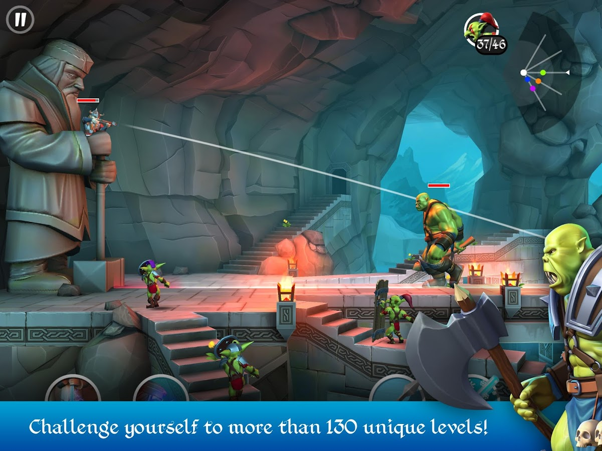 Tiny Archers Screenshot 8