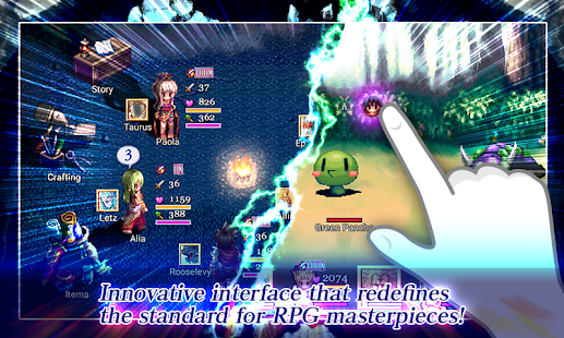 RPG Justice Chronicles 1.1.1g Apk