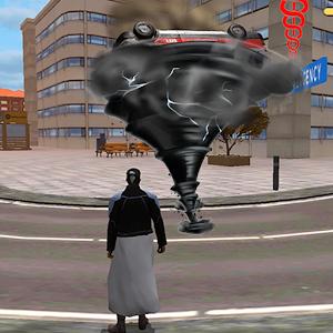 Immortal Tornado Hero Vegas Crime Vice Mafia Sim For PC / Windows 7/8/10 / Mac – Free Download