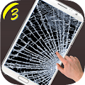 Prank Broken Screen 3 APK for Bluestacks