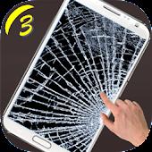 Prank Broken Screen 3 APK for Nokia