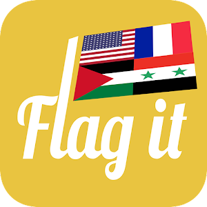Flag It - profile picture mix