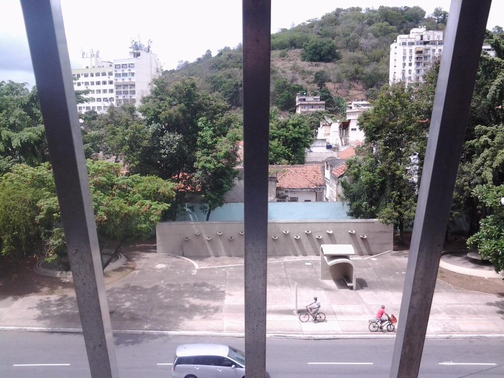 Apartamento em Centro  -  Niterói - RJ