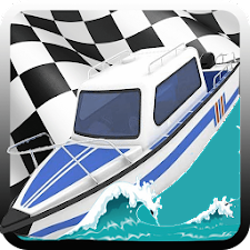 Power Speed Boat Racing