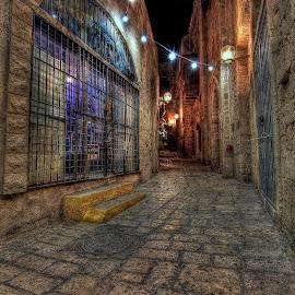 Jaffa by Joel Adolfo    - Buildings & Architecture Public & Historical ( public&historical, buildings&architecture )