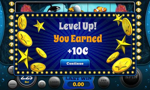 Slots Circus! screenshot 4