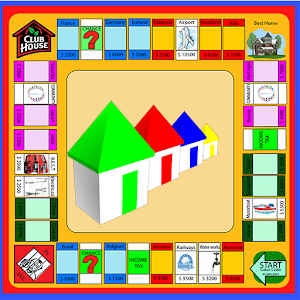 MONOPOLY CLASSIC Businessman Icon