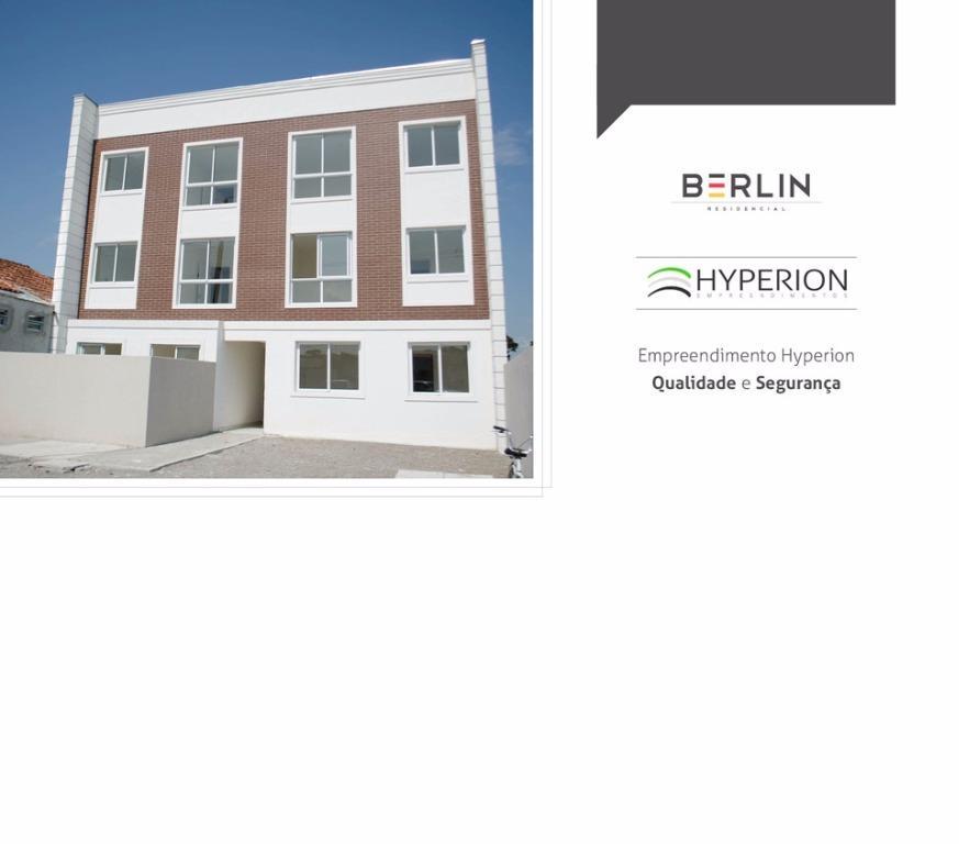 Apartamento residencial à venda, Afonso Pena, São José dos P...