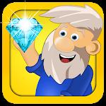 Diamond Miner - Fun Diamond Rush Game Icon
