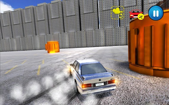 Drifting With Bmw E 30 Apk By Super Game Nl
