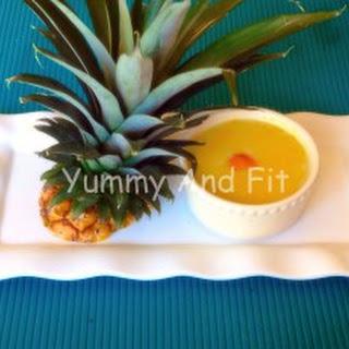 Sago Pudding Healthy Recipes