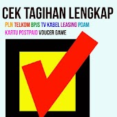 App Cek Tagihan Online Lengkap APK for Windows Phone