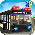 Free Police Bus Cop Transport APK for Windows 8