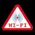 Dosimeter and scanner of WI-FI APK Descargar