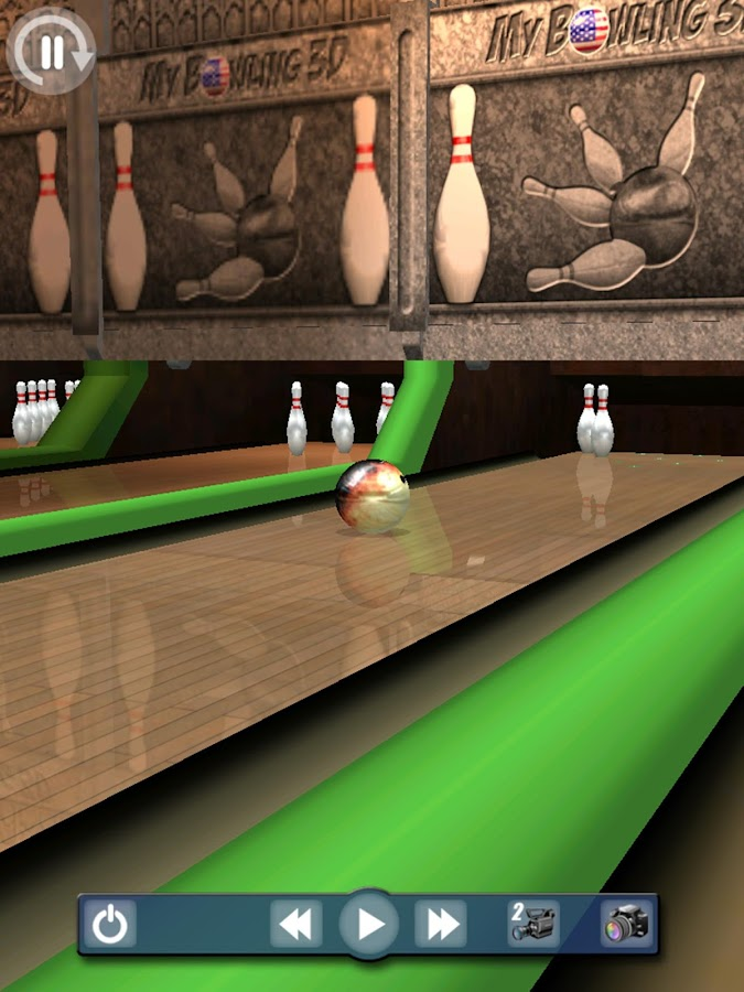 My Bowling 3D Screenshot 11