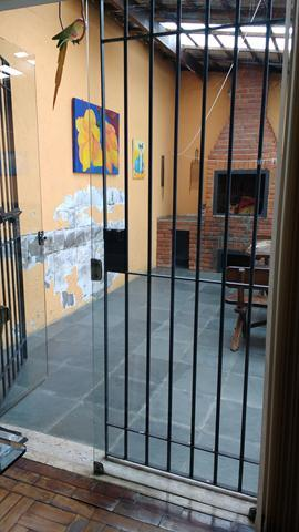 ISF Imóveis - Casa 3 Dorm, Jardim Rizzo, São Paulo - Foto 16