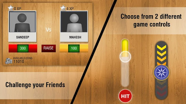 Real Carrom 3D : Multiplayer APK screenshot thumbnail 5