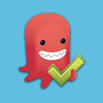 Octopus Tasks - To Do List APK Image