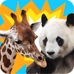 AnimalTower Wars Icon