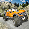 4x4 Offroad Jeep Driving 3D APK for Bluestacks