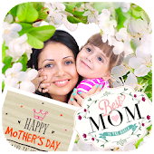 Download Full Happy Mothers Day Photo Frames 1.0 APK