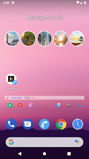 Gallery Widget Screenshot