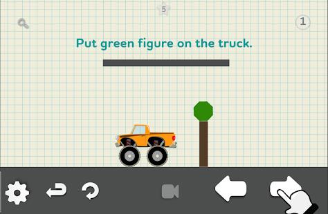 Brain for monster truck! APK for Bluestacks