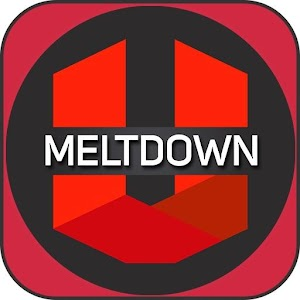 Meltdown for Math & Literacy